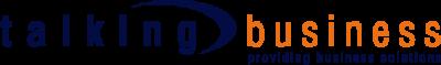 Talking Business (Southern) Logo