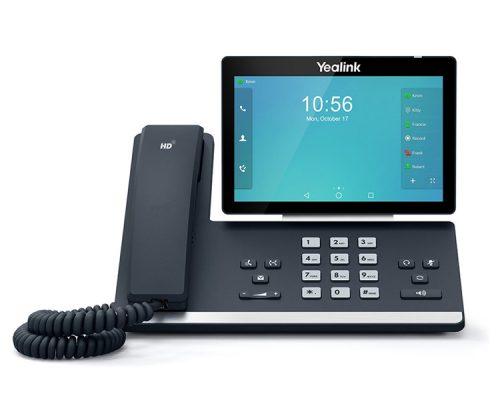 Yealink T58 Sip/Smart VoIp Phone